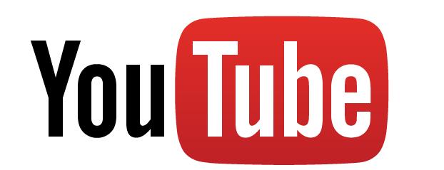Lógó YouTube